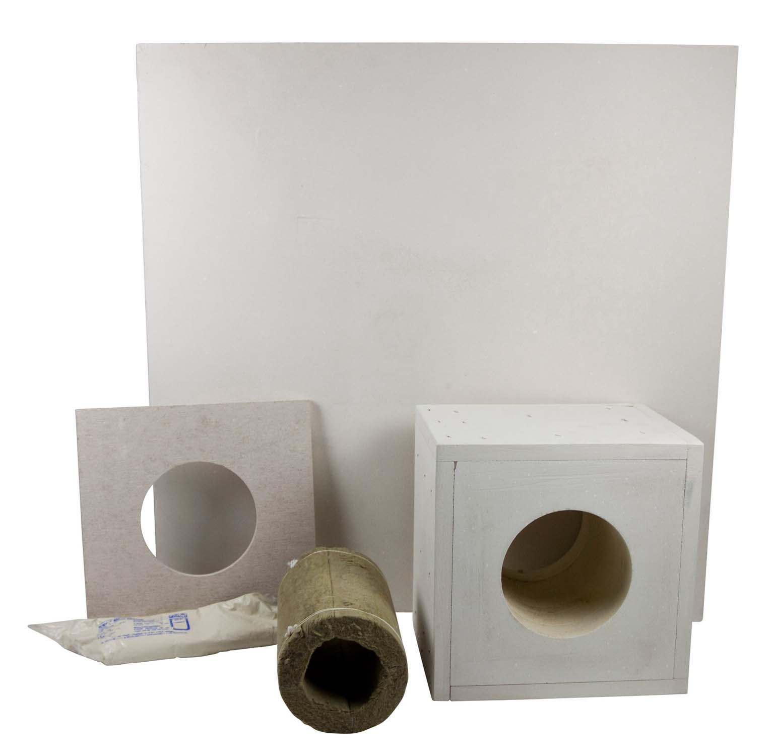 wanddurchf hrung raab f90 bis wandst rke 240 mm g nstig kaufen. Black Bedroom Furniture Sets. Home Design Ideas