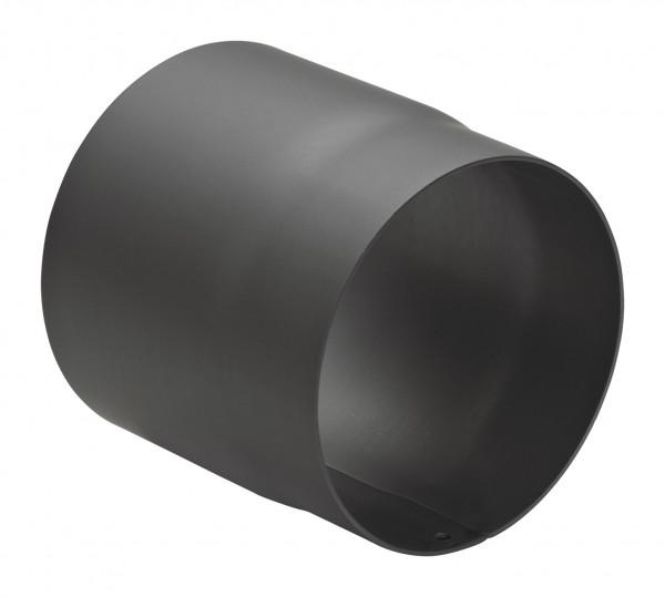 Rauchrohr Stahl 150 Mm Schwarz Kaufen Cafiro