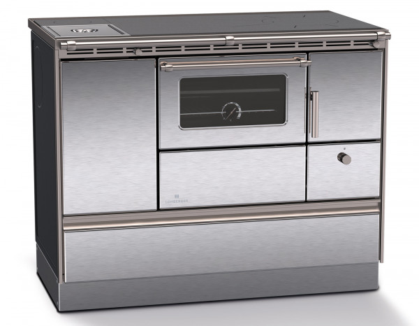 Küchenherd Lohberger REGA 105, 8 kW