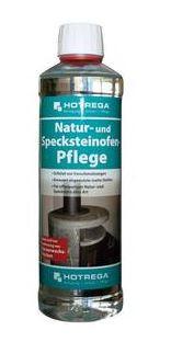 Natur- und Specksteinofen-Pflege, 500 ml