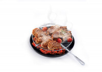 Grillrosteinsatz Alfa Pizza BBQ 500 - SMAC-BBQ500