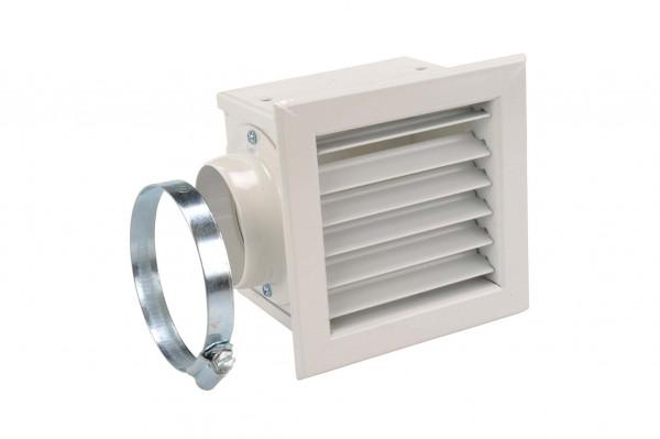 Luftauslass MULTI 12 weiß für MCZ Comfort Air®
