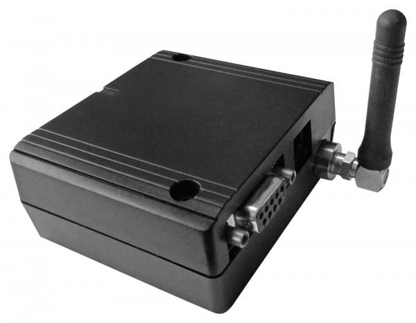 GSM-Modul Pelletofen Oranier
